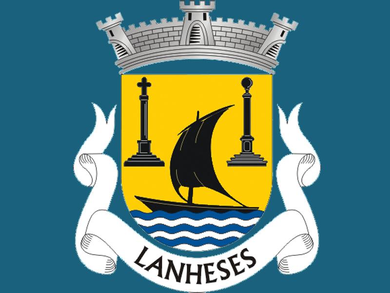 Assinatura do protocolo para criação do Espaço Cidadão em Lanheses